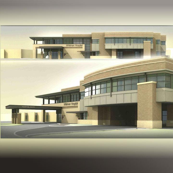 Front Elevation Hospital : Hospital elevation joy studio design gallery best
